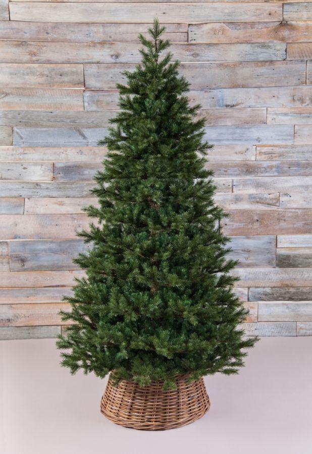 Искусственная елка Балканская 155 см зеленая