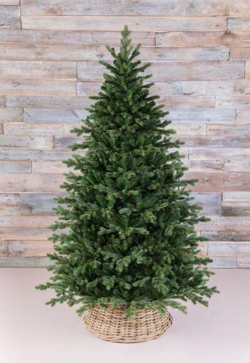 Искусственная елка Шервуд премиум 185 см зеленая