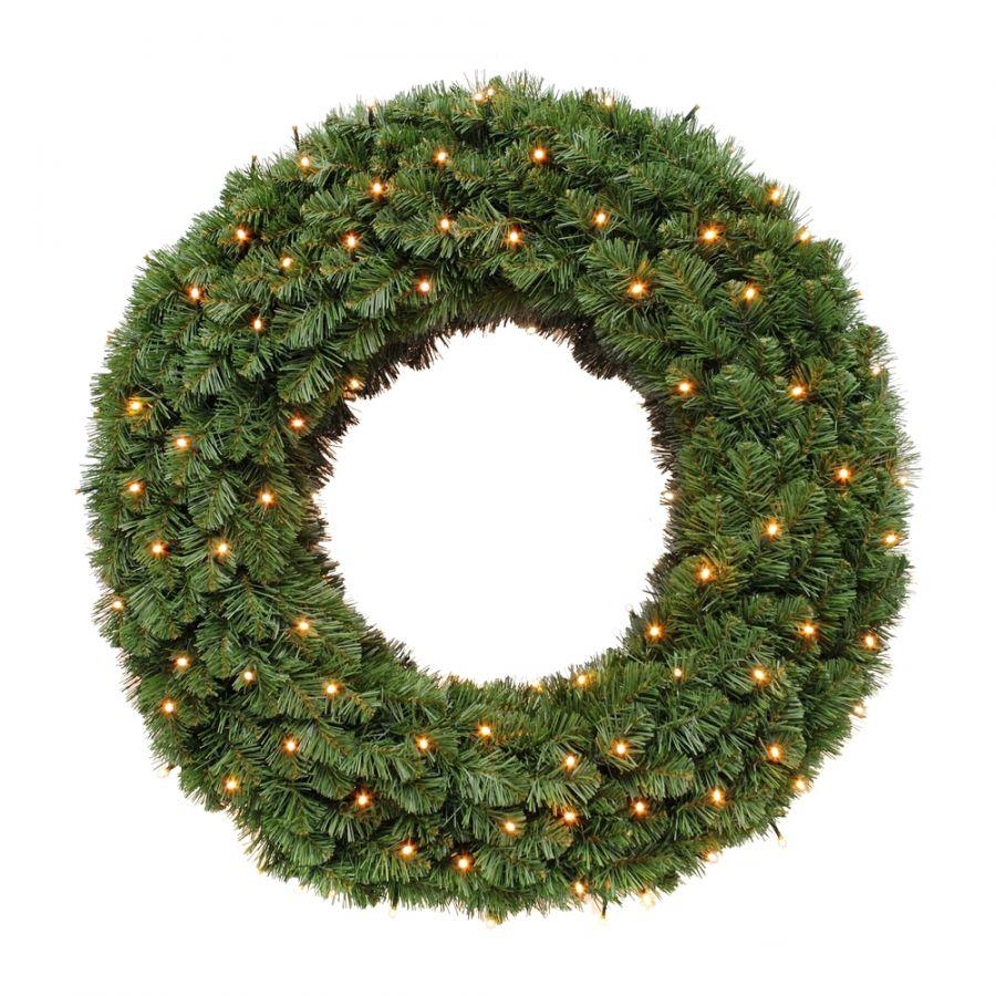 Триумф венок-люстра Элегантный 1 кольцо 90 см 192 ламп зеленый
