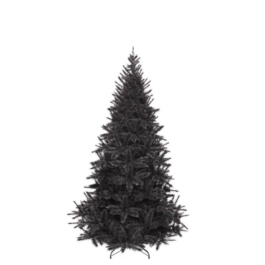 Искусственная пихта Прелестная 215 см черная