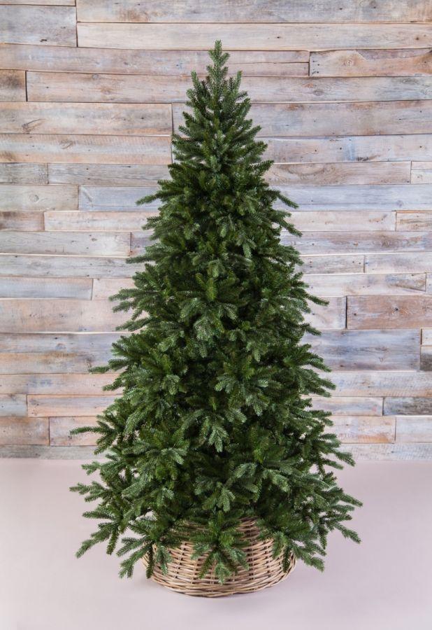 Искусственная сосна Ноттингемская 230 см зеленая