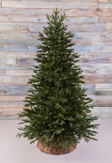 Искусственная елка Ирландская 260 см зеленая