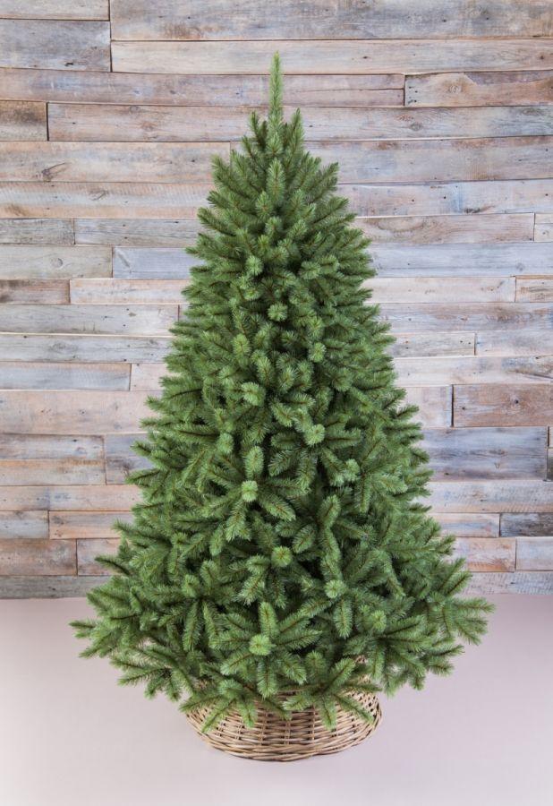 Искусственная елка Лесная Красавица 260 см голубая