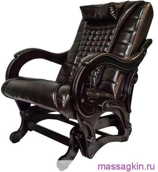 Массажное кресло-глайдер EGO BALANCE EG-2003 Искусственная кожа стандарт