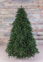 Искусственная елка Нормандия full РЕ 185 см темно-зеленая