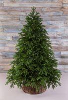 Искусственная елка Коттеджная 260 см зеленая