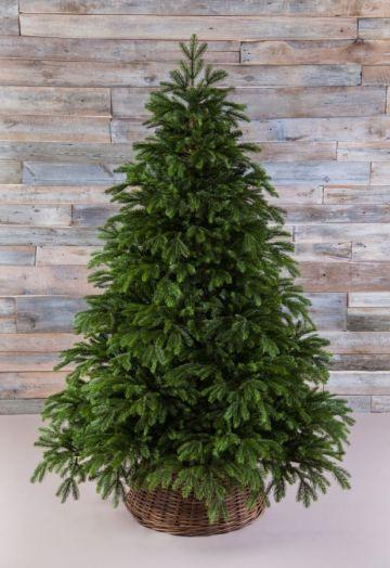 Искусственная елка Коттеджная 365 см зеленая