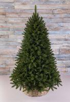 Искусственная елка Лесная Красавица 500 см зеленая