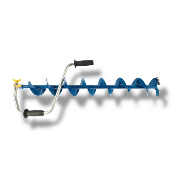 Ледобур Неро Спорт 110 телескопический Nero SPORT синий 8533