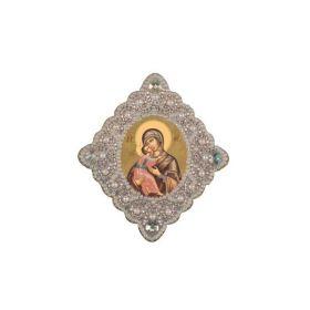 РВ3001 Nova Sloboda. Богородица Владимирская