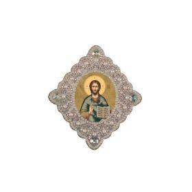 РВ3002 Nova Sloboda. Христос Спаситель