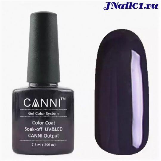 Гель-лак Canni № 130