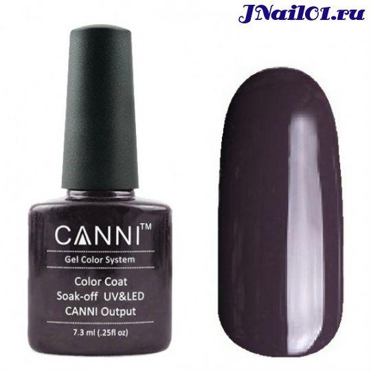 Гель-лак Canni № 155