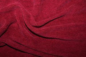 Велюр вязанка VT-10235/C#1