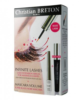 "Набор ""Infinite Lashes"", Christian Breton Paris"