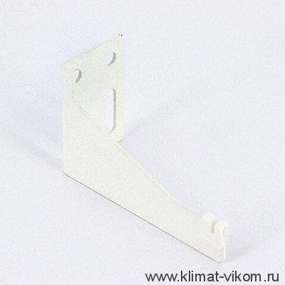 Кронштейн настенный К 9.2 левый (тип 10/11) buderus