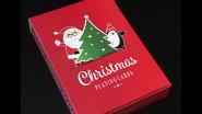 Игральные карты Christmas Playing Cards