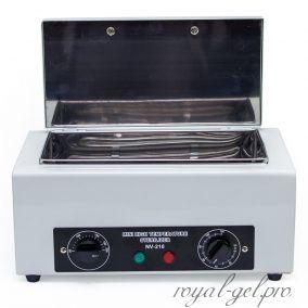 Сухожаровой шкаф для стерилизации инструментов NV-210