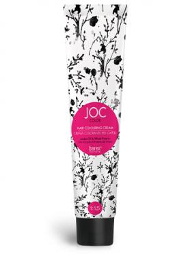 """Barex  крем - краска для волос 3.05 - Темный каштан натуральный махагоновый """"Горький шоколад"""" (новый дизайн)"""