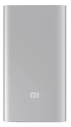 Аккумулятор Xiaomi Mi Power Bank 2i