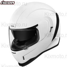 Шлем Icon Airform, Белый