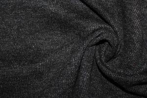 Трикотаж косичка на флисе VT-10296/C#1