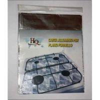 Защитное покрытие из фольги для газовых плит, 4 шт (2)