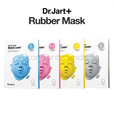 Dr.Jart+ Dermask Rubber Mask Moist Lover