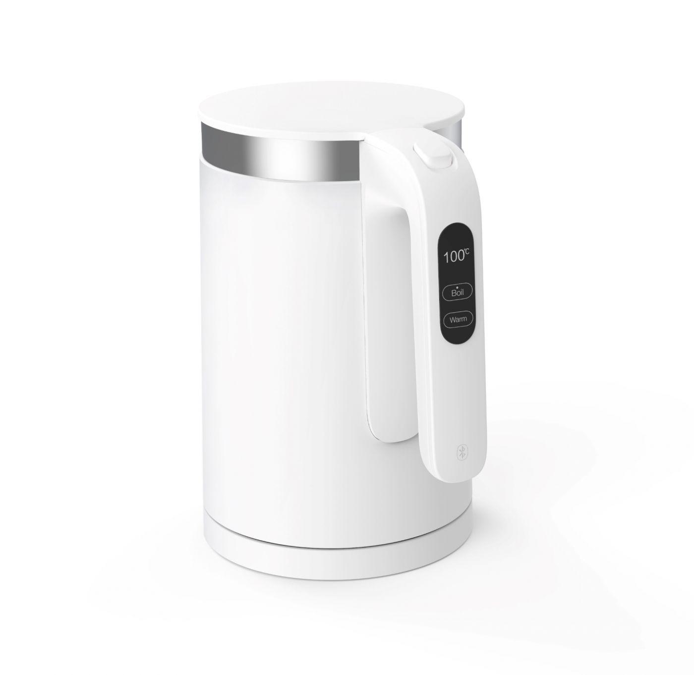 Чайник Xiaomi Viomi Smart Kettle Bluetooth International Version ( Белый )