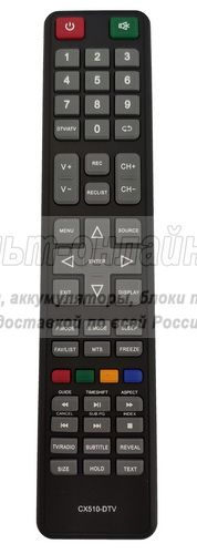 Dexp CX510-DTV (5110)