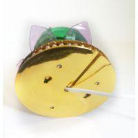 LED-светильник Лотос с шаром, 14 см (5)