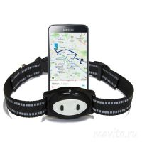 GPS ошейник для собак Трекер GPS Pet Tracker