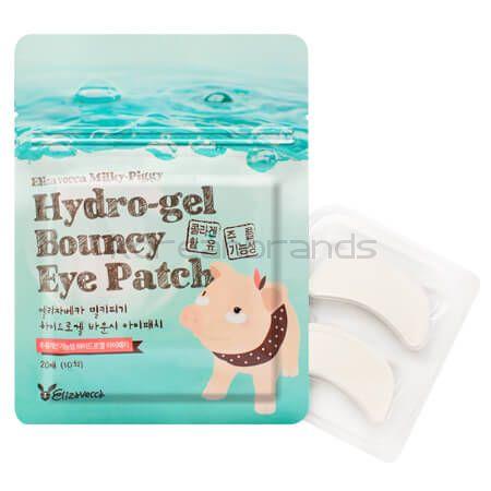 Elizavecca Milky Piggy Pure Hydro Gel Bouncy Eye Patch