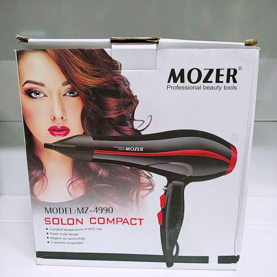 Фен профессиональный Mozer MZ4990