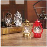 Новогодний фонарик Лампа Летучая мышь 13 см