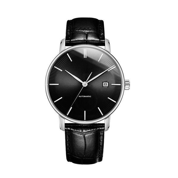 Часы Xiaomi TwentySeventeen Light Mechanical Watch