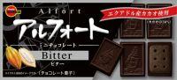 Горький шоколад Alfort, 59 гр.