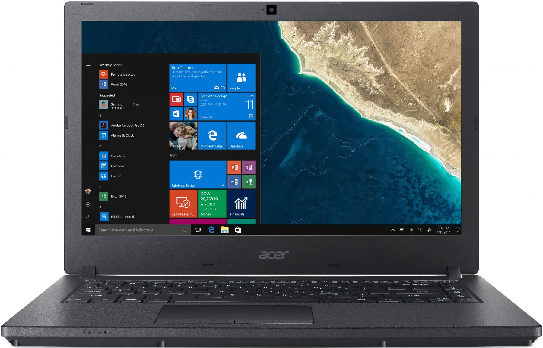 Acer TravelMate P2 (TMP2510-G2-MG)
