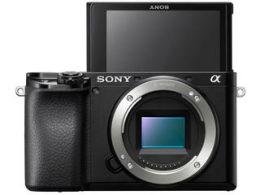 Камера со сменной оптикой Sony Alpha ILCE-6100 Body