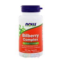 Черника комплекс - Bilberry Complex 100 капс