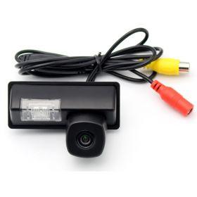 Камера заднего вида Nissan Pathfinder (2014-2018)