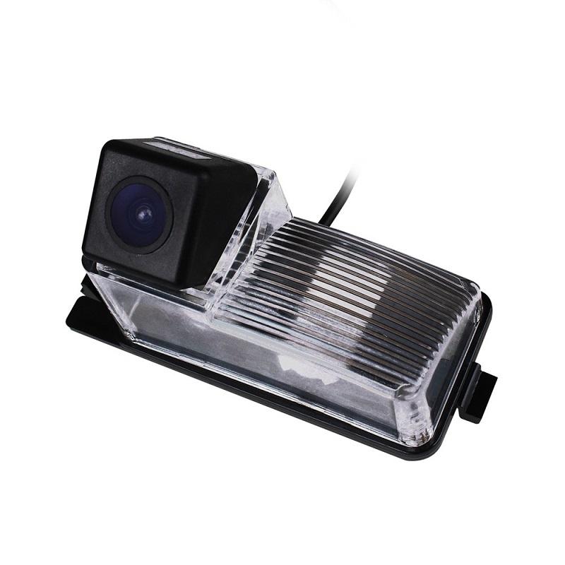 Камера заднего вида Ниссан Пульсар
