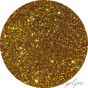 "Манка для дизайна 1/96""(0.3mm)010 B0209(Gold)"