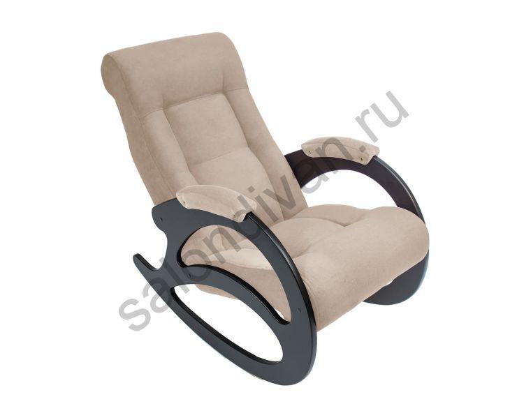"Кресло - качалка ""Комфорт"""
