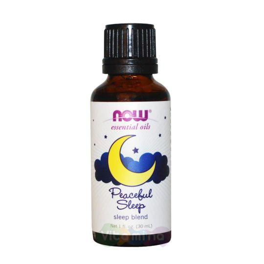 Эфирное масло для сна, 30 мл