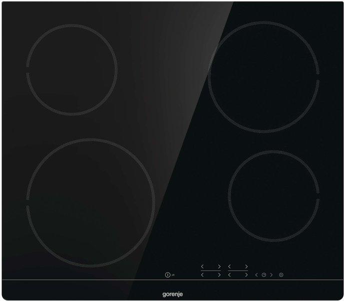 Электрическая варочная панель Gorenje CT41SC