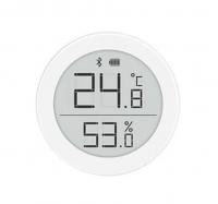 Датчик температуры и влажности Xiaomi ClearGrass Bluetooth Hygrothermograph ( Белый )
