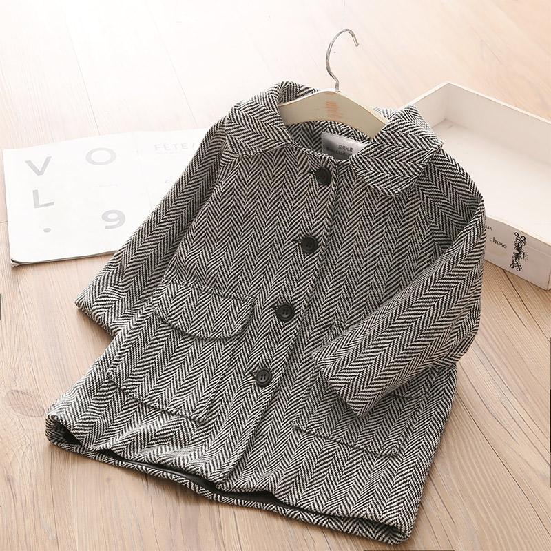 Пальто BABYKIDS ELEMENT 9692