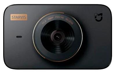 Видеорегистратор Xiaomi MiJia Car Driving Recorder Camera 1S