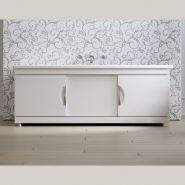 Экран для ванны мебельный Alavann Monaco Still 1700